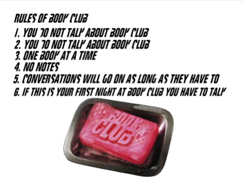 book club tumblr