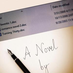 a novel by