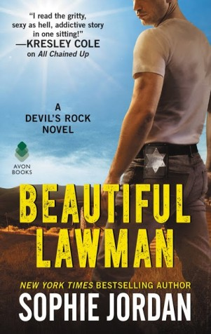 beautiful lawman