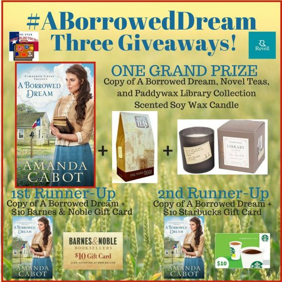 Giveaway A Borrowed Dream_preview