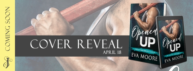 opened up_cover reveal banner