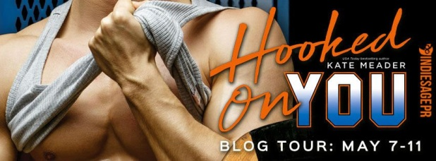 hooked on you blog tour