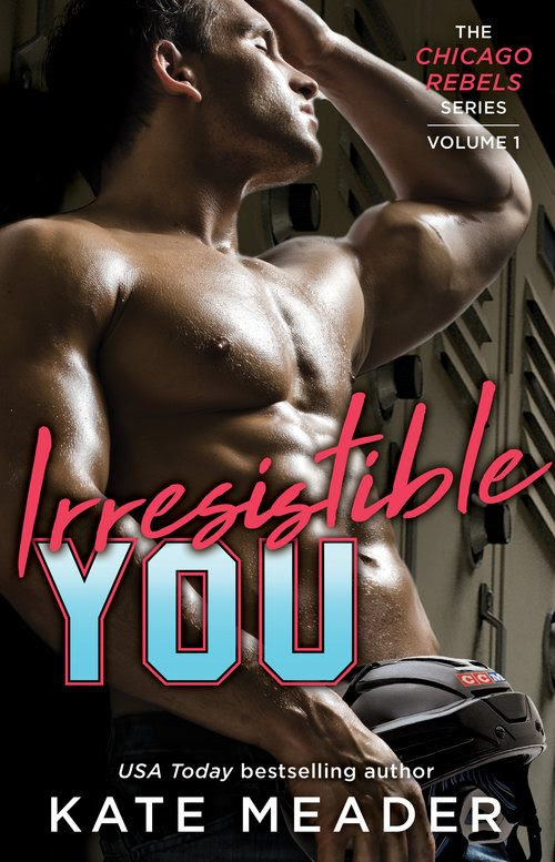 irresistible you cover