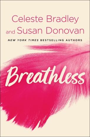 Breathless_ Cover