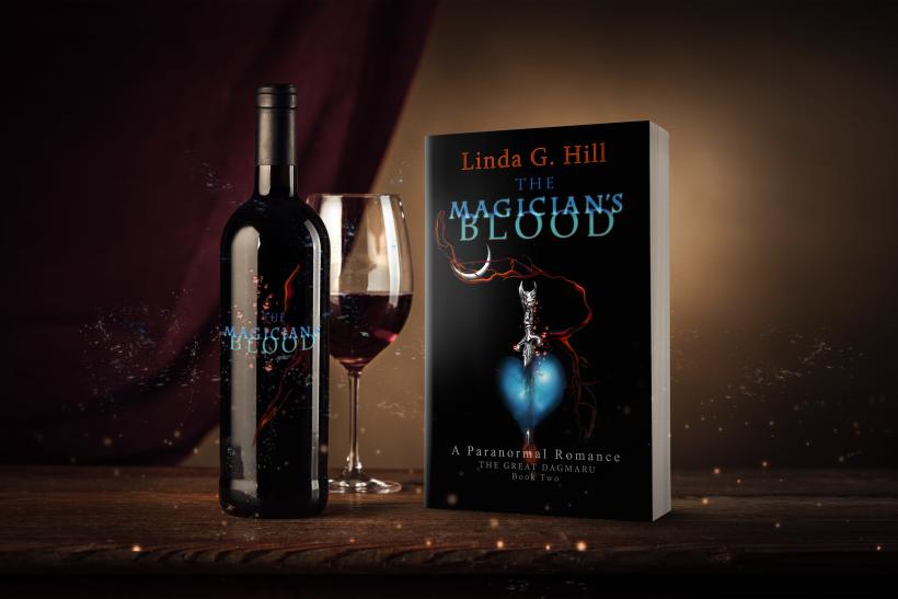 blood-wine