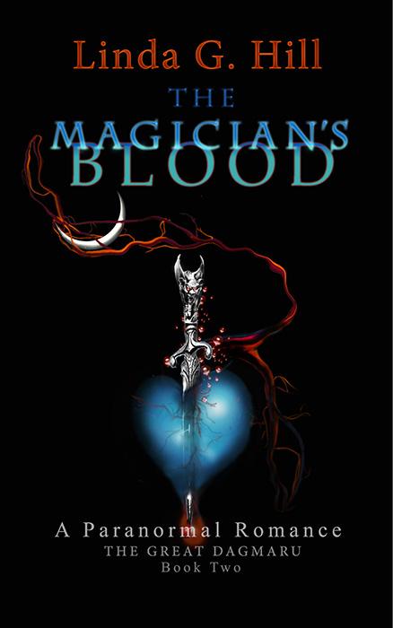 The Magicians Blood SOCIAL MEDIA