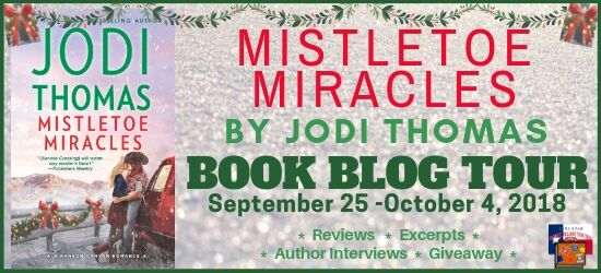 mistletoe miracles bbt cover