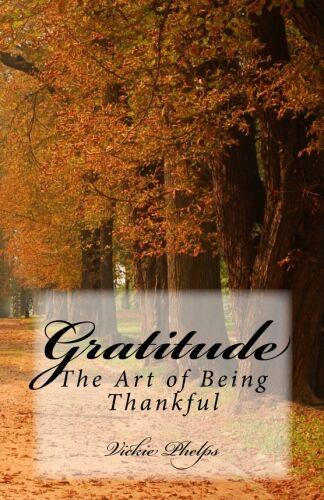 gratitude cover