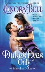 18 for the duke's eyes only