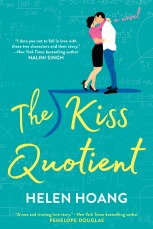 18 the kiss quotient