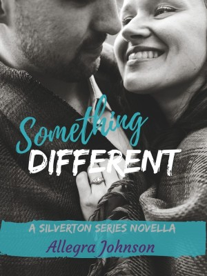 something different ebook cover