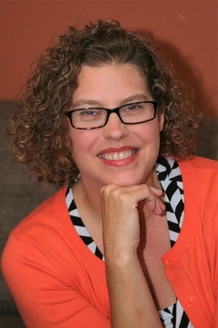 Trentham Author Photo