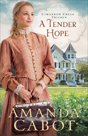 A Tender Hope book cover