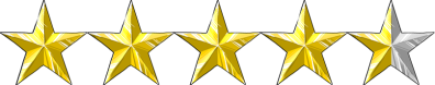 4 Four-half-stars