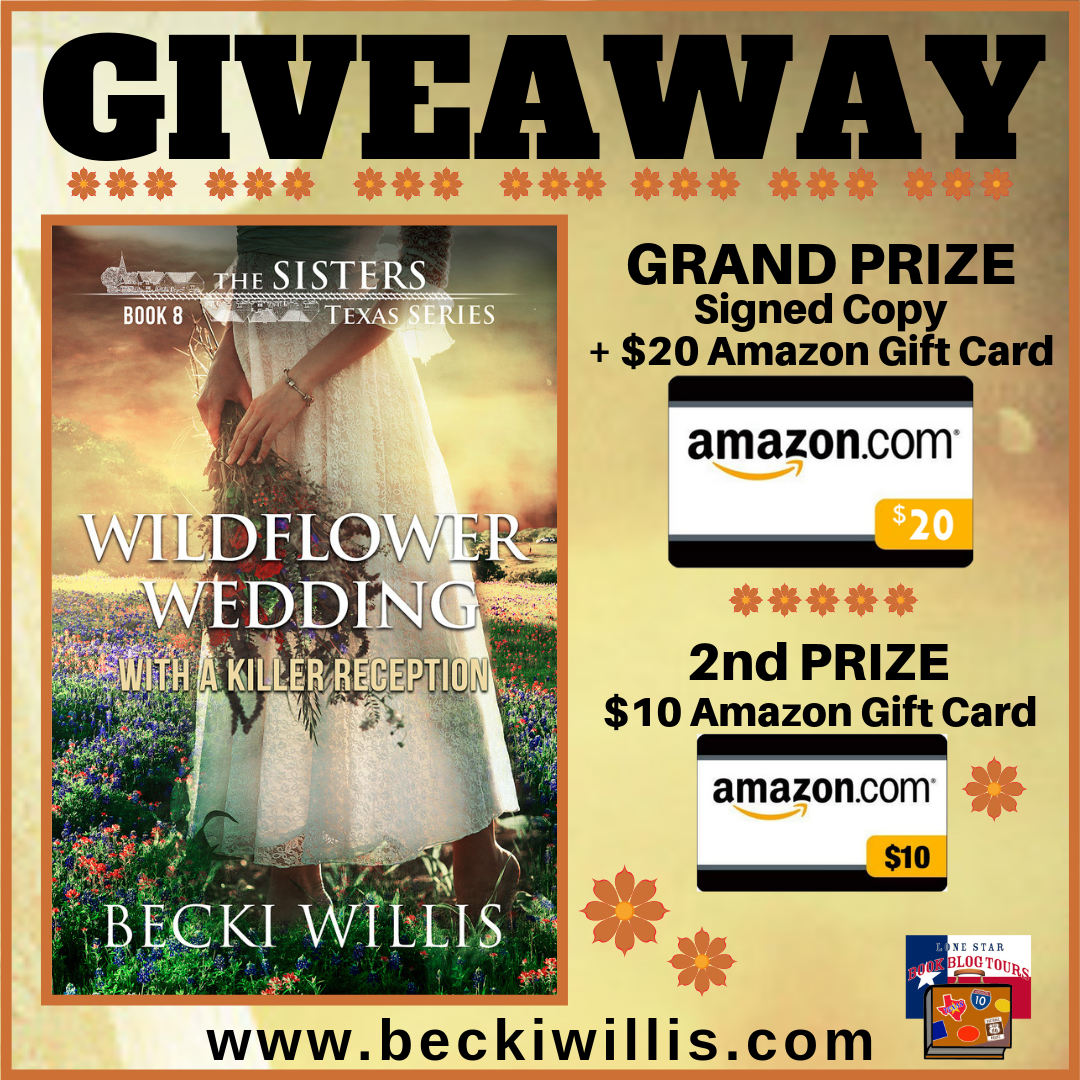 The Sisters Giveaway