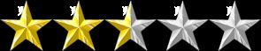 Two-half-stars