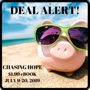 Chasing Hope Deal Alert