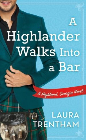 Copy of A Highlander Walks Into a Bar Cover Image