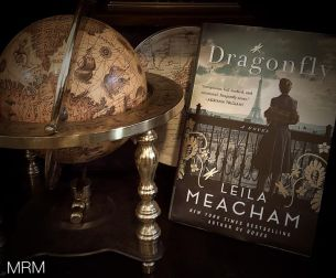 Dragonfly bookstagram