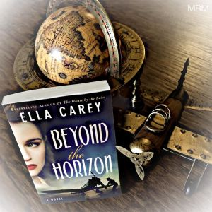 Beyond the Horizon bookstagram
