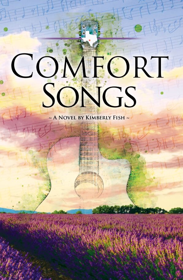Comfort Songs book cover