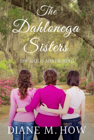 Dahlonega Sisters eBook Cover Proof III