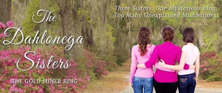 Dahlonega Sisters Facebook Banner
