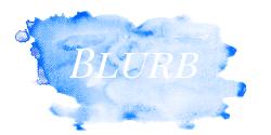 mm blurb white