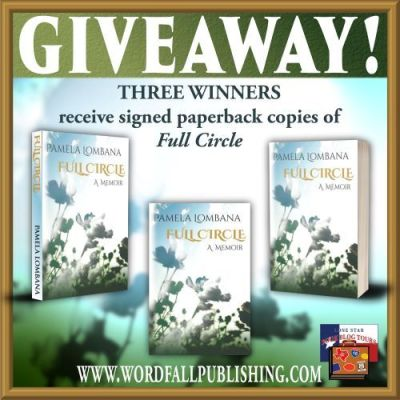 Full Circle giveaway