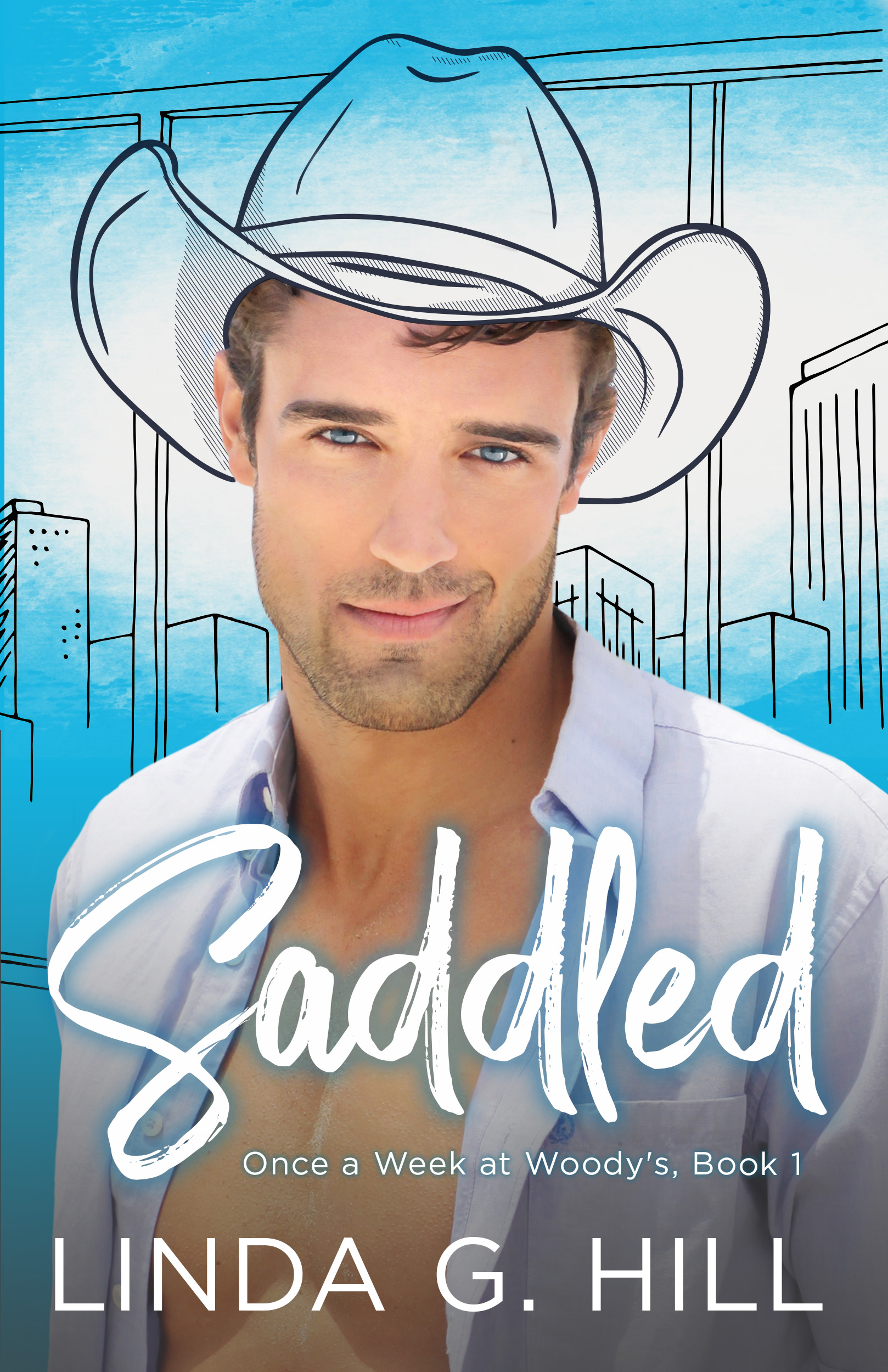 Saddled(1)