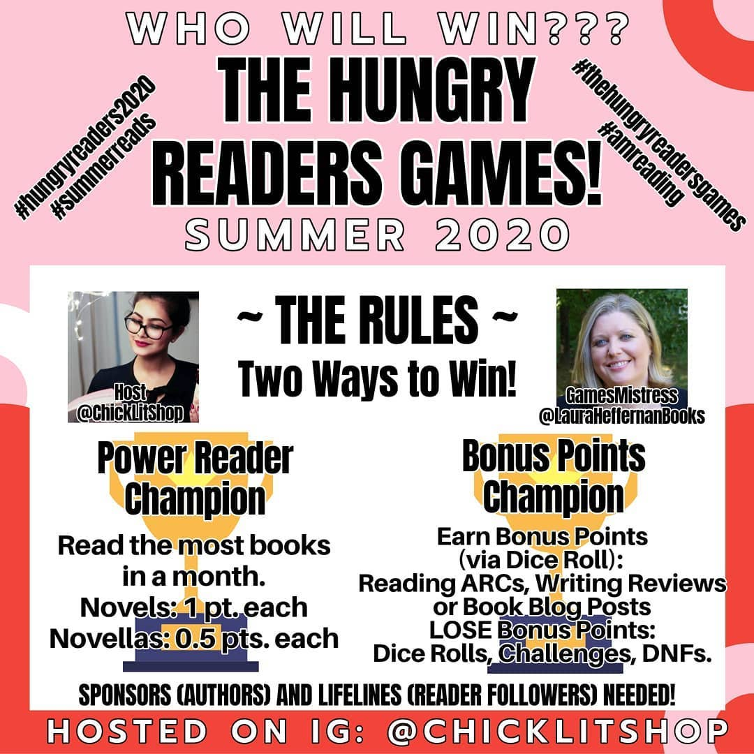 the hungry readers games rules