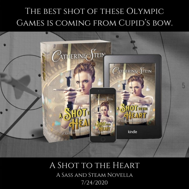 A Shot to the Heart graphics