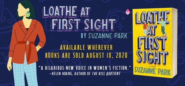 Loathe at First Sight graphic