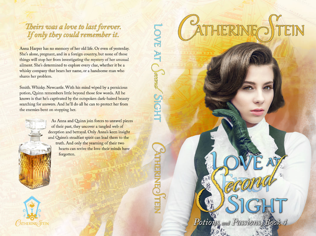 LASS paperback cover