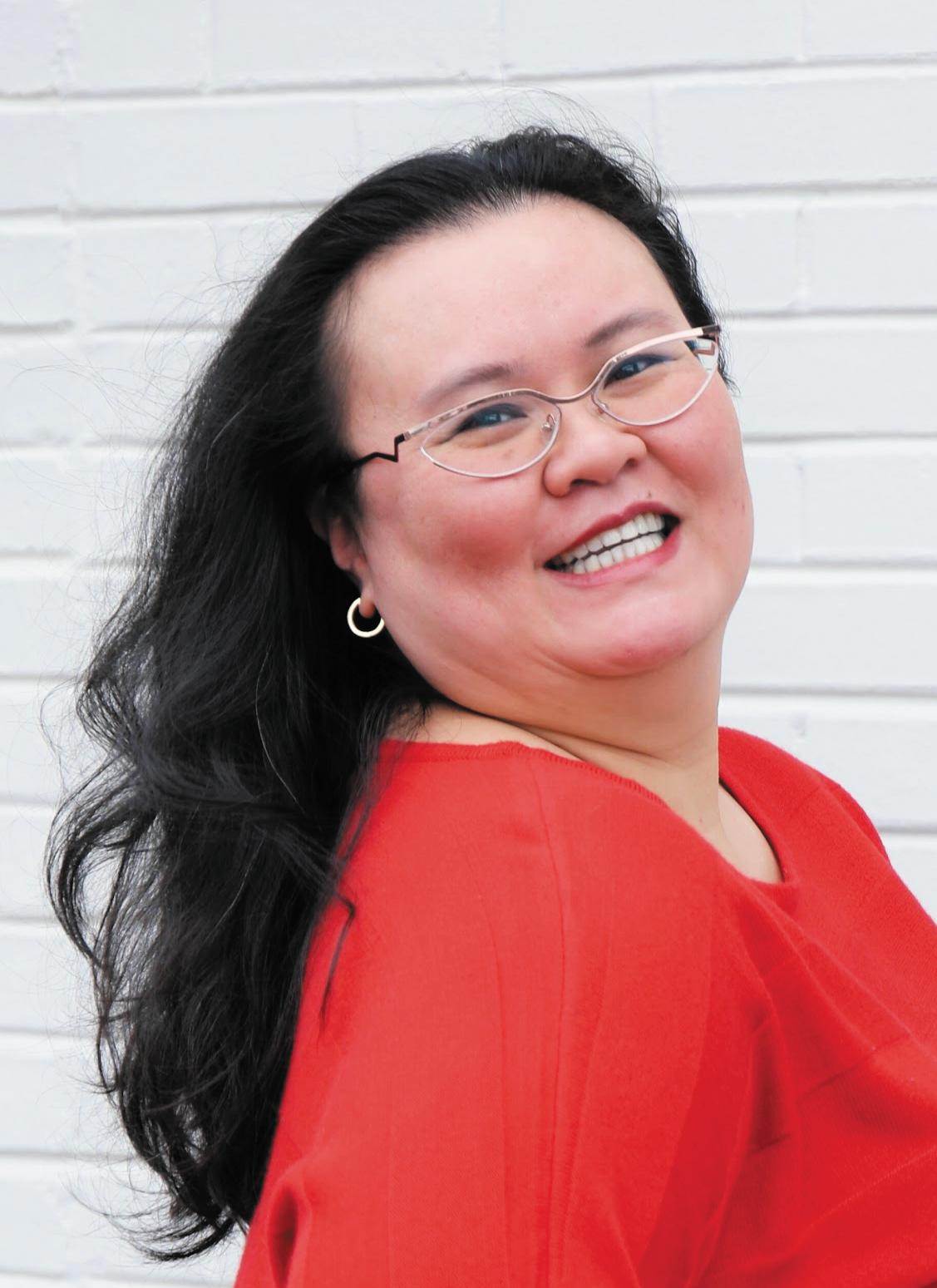 Thien-Kim Lam_Photo Courtesy of the Author