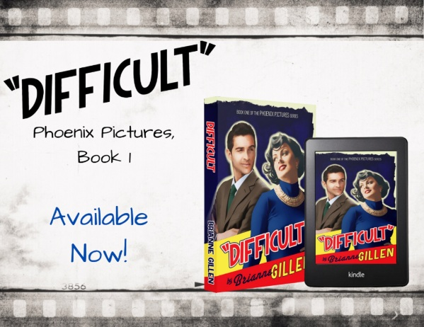 DIFFICULT - Available Now