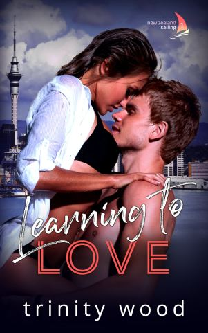 Learning to Love Ebook Cover